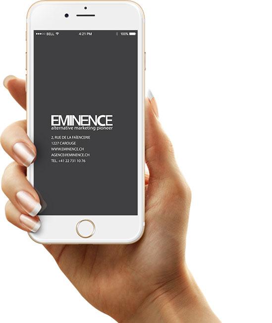 eminence-mobile